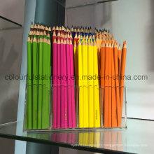 Crayon couleur 7 pouces