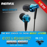 Remax 3.5mm Mobile Phone Stereo Earphone (RM575)