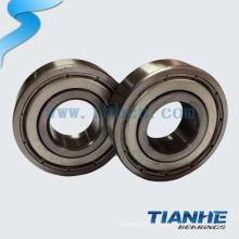 Oem service chrome steel Roulement à billes miniature 678 ZZ jiangsu livre des échantillons