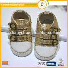 2015 nouveau style de chaussures en cuir peau de mouton