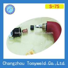 Trafimet S75 recambio de plasma piezas de repuesto electrodo y boquilla