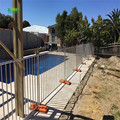 Durable+concrete+temporary+fence