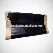 manguitos de tubería termocontraíbles contra la corrosión para unir tuberías