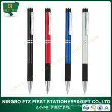 FIRST A002 Rohstoffe Metall Kugelschreiber