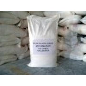 Pigment blanc, oxyde de zinc N ° CAS 1314-13-2