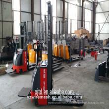 1ton Voller elektrischer Stapler-Gabelstapler