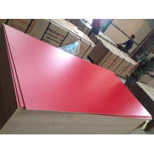 MDF of Board Price, Melamine MDF with Price, MDF of Panel