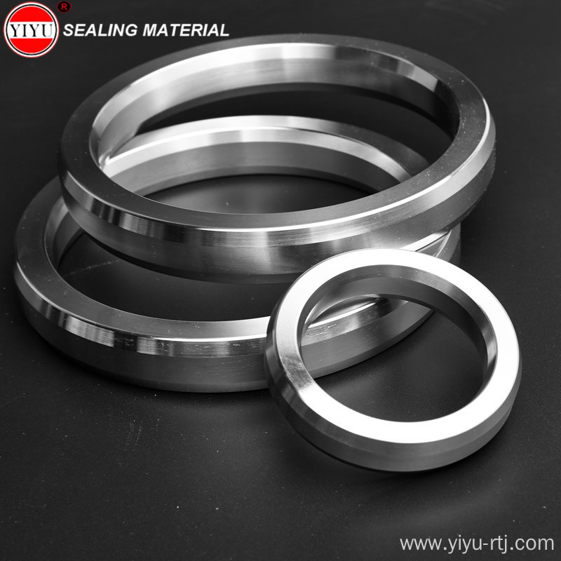 OCTA Ring Type Joint