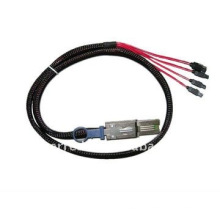 Cabo USB externo externo 4X SFF-8088 a 4SATA