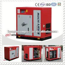 8 bar 7.5kw preis von atlas copco verwendet schraubenkompressor luftkompressor für verkauf