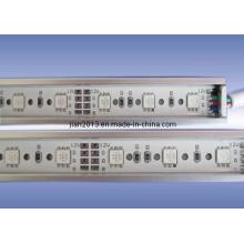 5050 30 LED 12V LED Rígido Franja