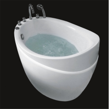 Bathroom Cheap Small Hydro Massage Bathtub Whirlpool