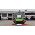 Venta caliente nuevo vehículo de limpieza de calles Dongfeng