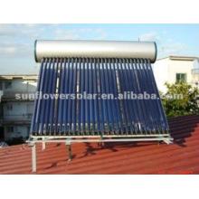 2014 Neuer Typ Niederdruck-Thermosyphon-Solarwarmwasserbereiter