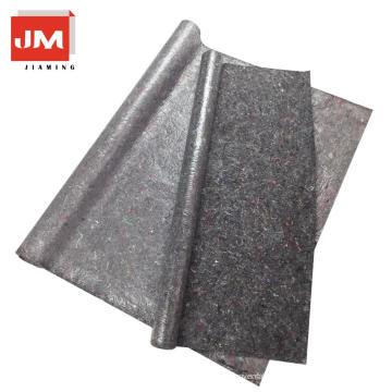 волокна возобновляемых нетканые геотекстиль мешок 200gsm ткани nonwoven полиэфира войлока с покрытием тканье