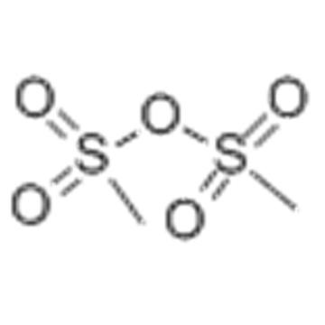 Methanesulfonic acid,1,1'-anhydride CAS 7143-01-3