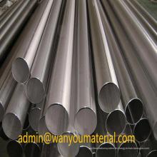 Tubería de acero inoxidable sin costura Venta-ASTM caliente-galvanizado