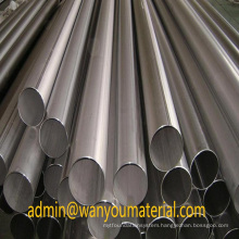 Cold Drawn High Temperature Seamless Alloy Steel Pipe