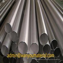 Tubulação sem emenda do aço de liga do material de China ASTM