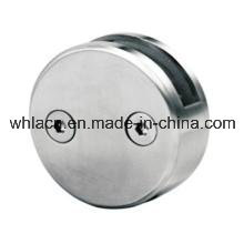 Stainless Steel Decorative Baluster Handrail Fitting / Stair Handrail Fitting