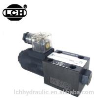 bobine pour yuken dsg solénoïde directionnel valve hydraulique
