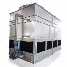 Höchste Kosteneffizienz Verdunstungskondensator der GZM-Serie
