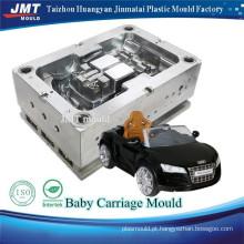 molde de carro do bebê brinquedo plástico do molde