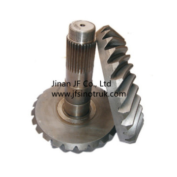 3463503939 3463502939 3463503539 Beiben Crown Pinion