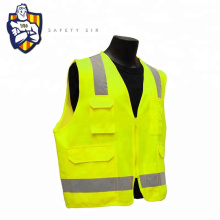 Cheap Uniform Safety Vest Reflective For Running