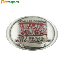 China for China Manufacturer of Men'S Belts, Western Belt Buckles For Men, Custom Belt Buckles Cheap Custom Belt Buckles export to Poland Exporter
