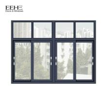 Accordion Eisen-Fensterschutz
