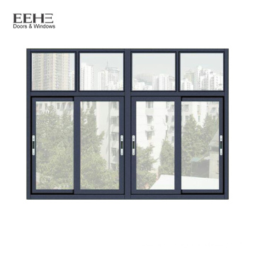 Accordion iron windows guard design