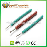 AGG silicone rubber insulated high voltage grounding cable