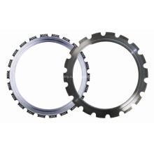 Серия Гром - Алмазный диск с кольцевой пилой