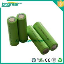 18650 batería del li-ion 3.7v de la venta al por mayor de China