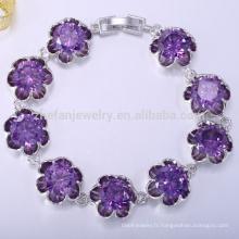 Bijoux de marque privée bijoux en cuivre bracelets