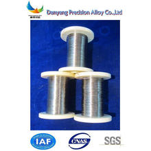 Nickel Based Welding Wire (HGH4033)