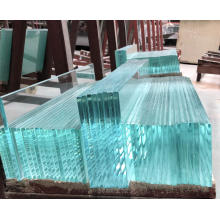 2mm-19mm Float Glass Plant