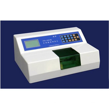 Automatic Tablet Hardness Testing Instrument