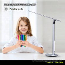 China factory design new model table lamp children study lamps Aluminum alloy table lamp