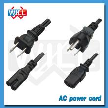 Amostra grátis UL CUL 220v canada ac power plug