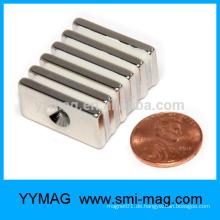 Magnet Motor Generator 5kw Neodym-Magnete