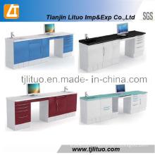 2016 New Design Professional Dental Lab Cabinet
