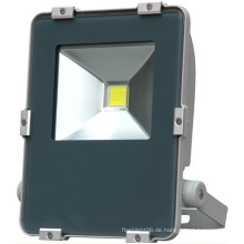 85-265V Bridgelux Chip 60W Weiß LED Outdoorfloodlight