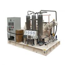 415V 220V motor for Filling Cylinder Oxygen Oxigen Compressor 200bar