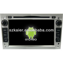 4.2 version Android System car dvd player for Opel Astra with GPS,Bluetooth,3G,ipod,Games,Dual Zone,Steering Wheel Control