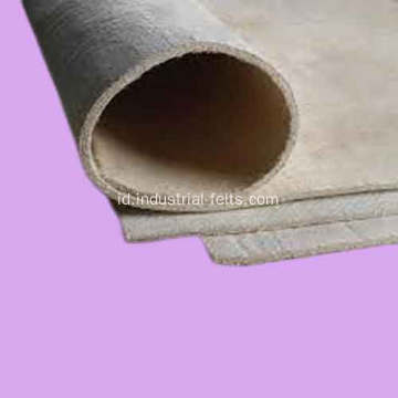 HUATAO Silica Thermal Insulation Aerogels Blanket untuk LNG