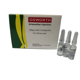 GMP Artemether-injectie 80 mg / ml