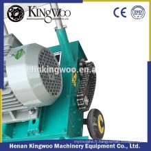 Machine de nettoyage de balayage de route de plancher en béton HS26 de très utilisée dans la construction