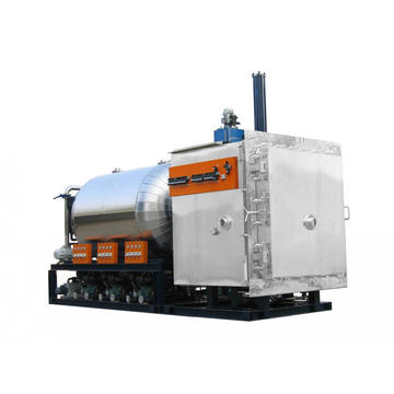 Soybean Souce Drying Machine